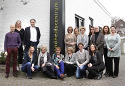 Specialisten Gezondheidscentrum Oosterhout